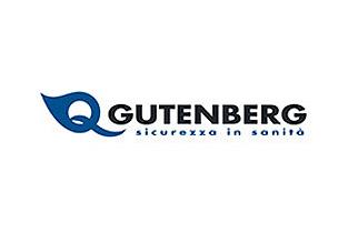 Gutenberg Sicurezza In Sanità S.r.l.