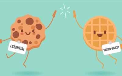 Aggiornato il banner dei cookie di piattaforma
