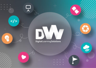 Different Web - Digital Learning Solutions