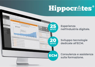 Backend piattaforma Hippocrates